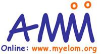 Bild Logo AMM-Online